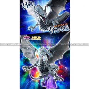 AWM - Yu Gi Oh Duel Monsters Blue Eyed White Dragon