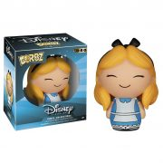 Alice in Wonderland Alice Dorbz Vinyl Figure (Disney)
