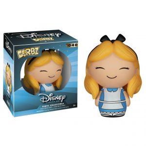Alice in Wonderland Alice Dorbz Vinyl Figure (Disney)