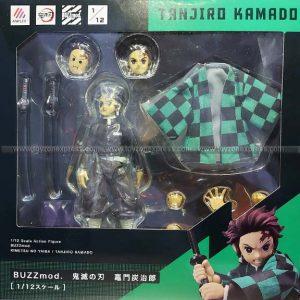 Aniplex - Kimetsu no Yaiba - Kamado Tanjirou BUZZmod 1 12