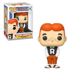 Archie Comics Archie Pop! Vinyl Figure