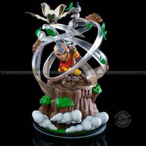 Avatar Aang Q-Fig Max Elite