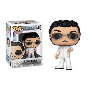 Backstreet Boys AJ McLean Pop! Vinyl Figure