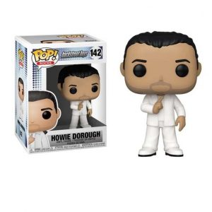 Backstreet Boys Howie Dorough Pop! Vinyl Figure