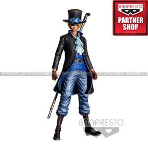 Banpresto Chronicle MSP One Piece Sabo