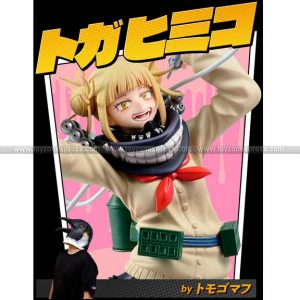 Banpresto Figure Colosseum - My Hero Academia - Toga Himiko