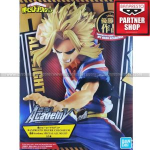 Banpresto Figure Colosseum (Special) - My Hero Academia - All Might (Weakened)