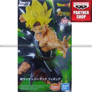 Banpresto IK - Dragon Ball SS Bardock Rising Fighters