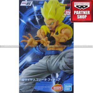 Banpresto IK - Dragon Ball SS Gogeta Rising Fighters