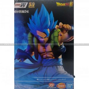 Banpresto IK Dragon Ball SSGSS Gogeta (Ultimate Variation)