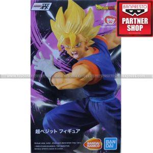 Banpresto IK - Dragon Ball Super Vegito Rising Fighters