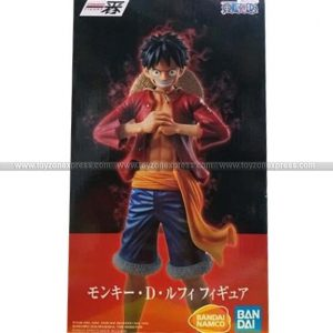 Banpresto Ichiban Monkey D Luffy (The Bonds of Brothers)