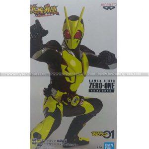 Banpresto - Kamen Rider Zero One Rising Hopper