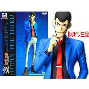 Banpresto - MSP Lupin III - Lupin the 3rd