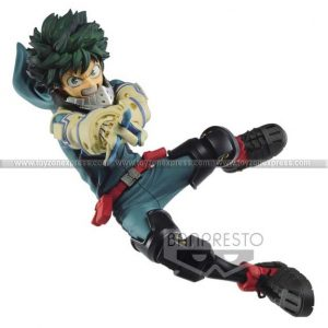 Banpresto - My Hero Academia - The Amazing Heroes (Vol 13) - Izuku Midoriya