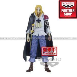 Banpresto - One Piece GLM Vol 16 - Hawkins