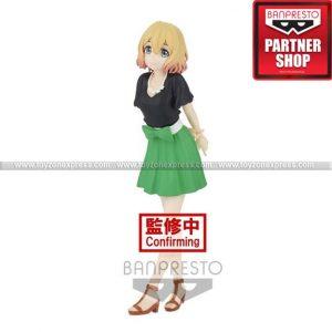 Banpresto - Rent-A-Girlfriend Mami Nanami (Exhibition Ver)