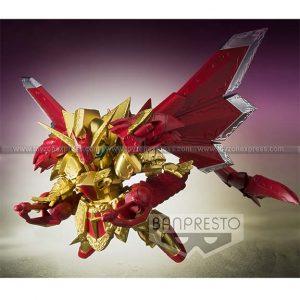 Banpresto - SD Gundam Superior Dragon