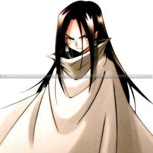Banpresto - Shaman King - Hao Asakura