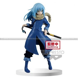 Banpresto - That Time I Got Reincarnated As A Slime OtherWorlder Vol 1 (A) Rimuru Tempest