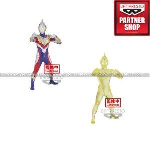 Banpresto - Ultraman - Ultraman Trigger