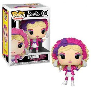 Barbie Rock Star Barbie Pop! Vinyl Figure