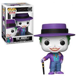 Batman 1989 Joker Pop! Vinyl Figure