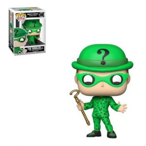 Batman Forever Riddler Pop! Vinyl Figure