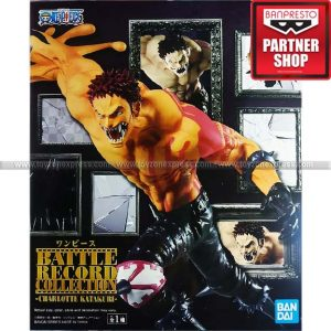 Battle Record Collection - One Piece - Charlotte Katakuri
