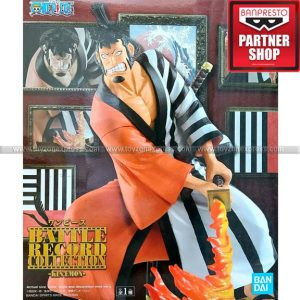Battle Record Collection - One Piece - KinEmon