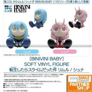 Binivini Baby Soft Vinyl Figure That Time I Got Reincarnated as a Slime