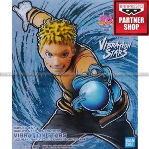 Boruto - Vibration Stars - Uzumaki Naruto (A)