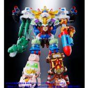 Chogokin Toy Toy Story Operation Combination - Buzz Robo_01