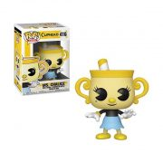 Cuphead Ms Chalice Pop! Vinyl Figure (#416)
