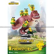 D-Select - DS-48 - Minions