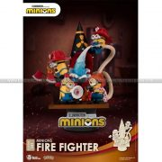 D-Select - DS-49 - Minions