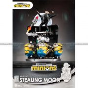 D-Select - DS-50 - Minions