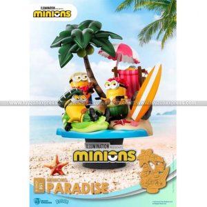 D-Select - DS-51 - Minions