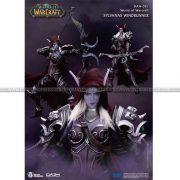 DAH-021 World of Warcraft Battle for Azeroth Sylvanas Windrunne