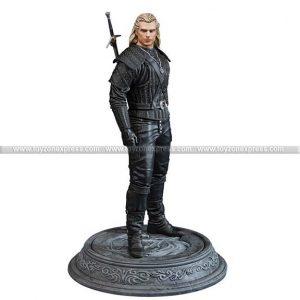 Dark Horse - The Witcher (Netflix) Geralt Figure