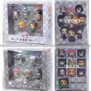 Demon Slayer Tanjirou & The Hashiras Mascot A&B (WITH Gift)