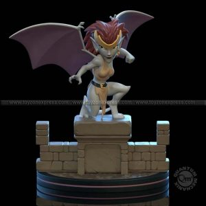 Demona Q-Fig