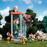 Digimon Adventure Digicolle Mix (Set of 6)