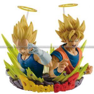 Dragon Ball Figuration Gogeta Vol 2