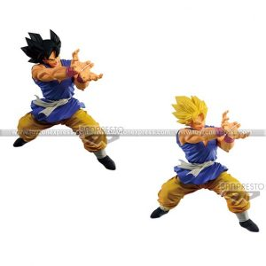 Dragon Ball GT Ultimate Soldiers