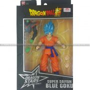Dragon Ball Stars SS Blue Goku