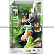 Dragon Ball Super Broly Broly SH Figuarts Action Figure