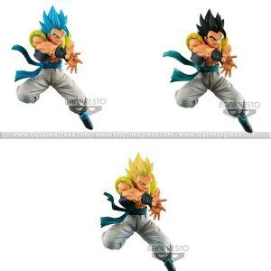 Dragon Ball Super Gogeta Super Kamehameha II