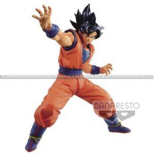 Dragon Ball Super Maximatic Goku (Ultra Instinct Sign)