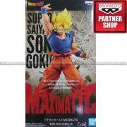 Dragon Ball Super Maximatic Son Goku SSJ IV